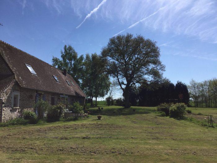 Propriété 80 a  Eure-et-Loir (28)