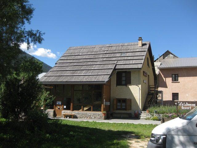 Propriété <b>3 a </b> Hautes-Alpes (05)