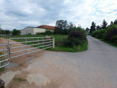 Propriété 51 ha 20 a  Loire (42)
