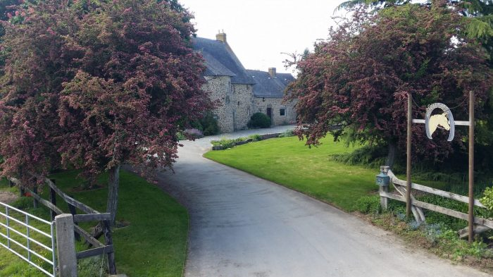 Propriété <b>26 ha 12 a </b> Mayenne (53)