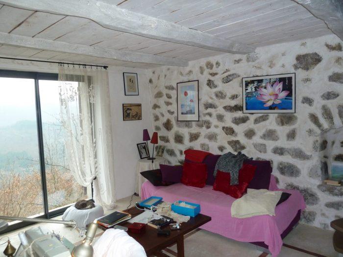 Propriété <b>10 ha </b> Ardèche (07)