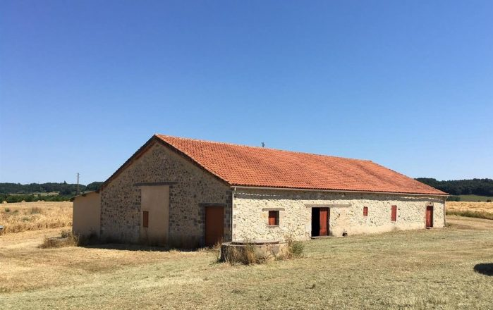 Propriété <b>25 ha 10 a </b> Lot-et-Garonne (47)