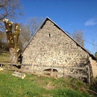 Propriété <b>1 ha 24 a </b> Cantal (15)