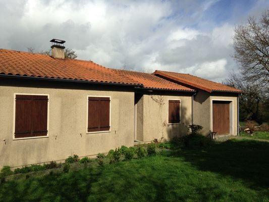 Propriété <b>4 ha 10 a </b> Deux-Sèvres (79)