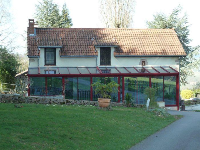 Propriété 6 ha 36 a  Loire (42)