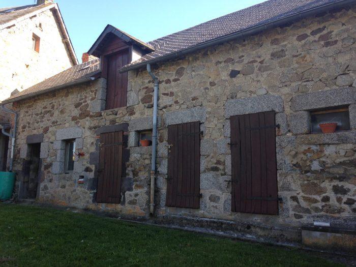 Propriété <b></b> Puy-de-Dôme (63)