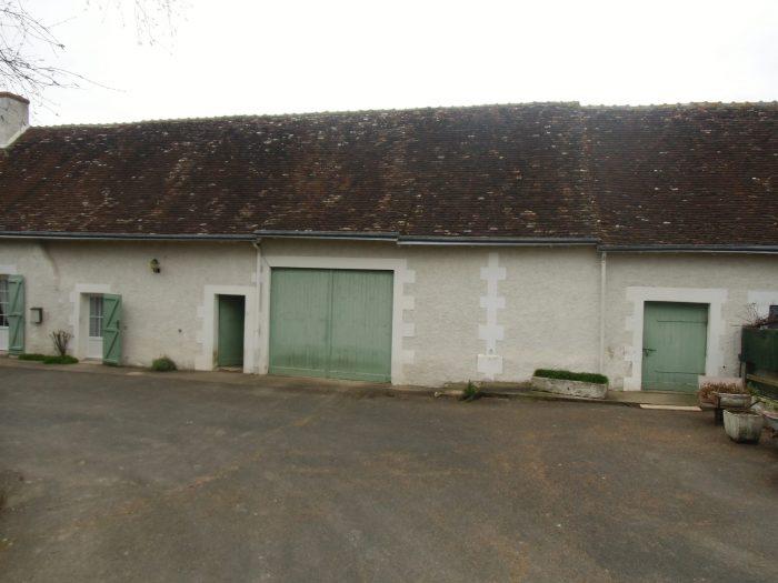 Propriété <b>20 ha 91 a </b> Indre-et-Loire (37)
