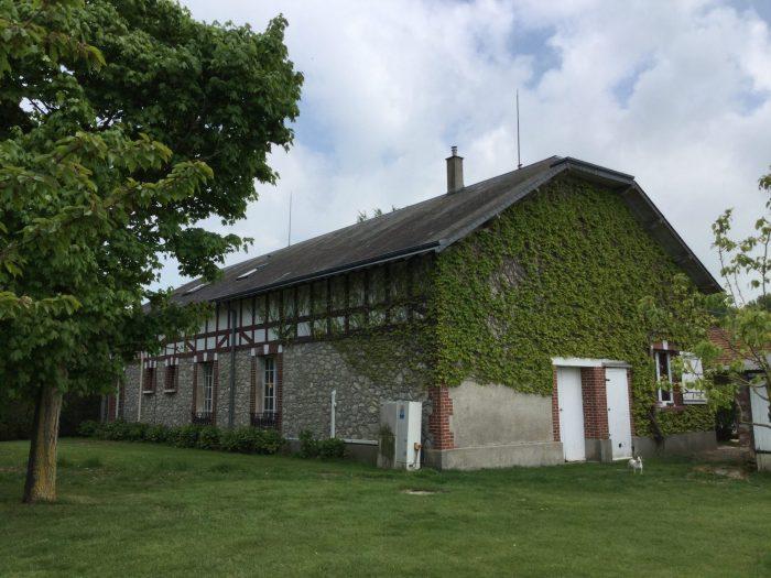 Propriété  Eure-et-Loir (28)