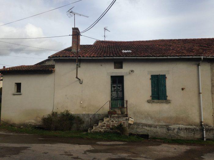 Propriété 168 ha  Charente (16)