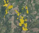 Propriété <b>105 ha </b> Finistère (29)