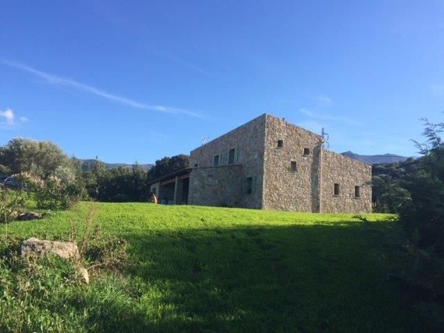 Propriété 1 ha 85 a  Haute-Corse (20)