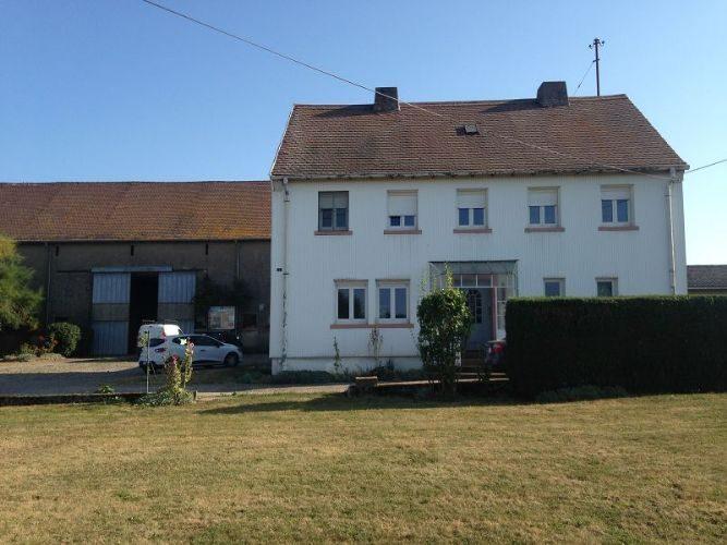 Propriété 98 ha  Moselle (57)