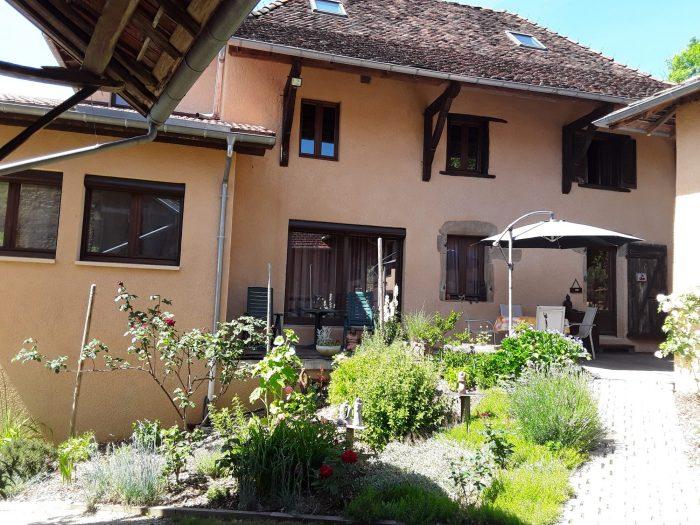 Propriété 1 ha 35 a  Savoie (73)