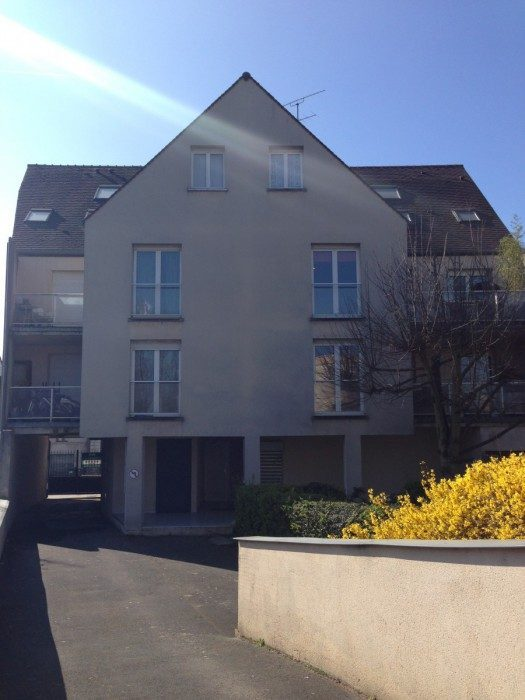 Vente Appartement SAINT-FARGEAU-PONTHIERRY 77310 Seine et Marne FRANCE