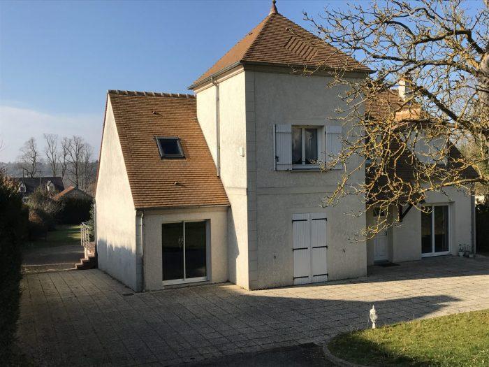 Vente Maison 4 chambres - 7 pièces - 187 m² à SEINE PORT (77240)