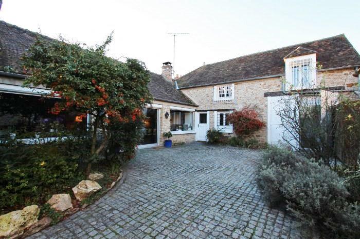 Vente Maison 4 chambres - 8 pièces - 220 m² à Saint-Fargeau-Ponthierry (77310)