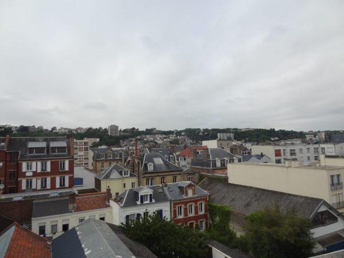 F2 h tel de ville le havre saint roch immobilier le havre for Boutique hotel le havre