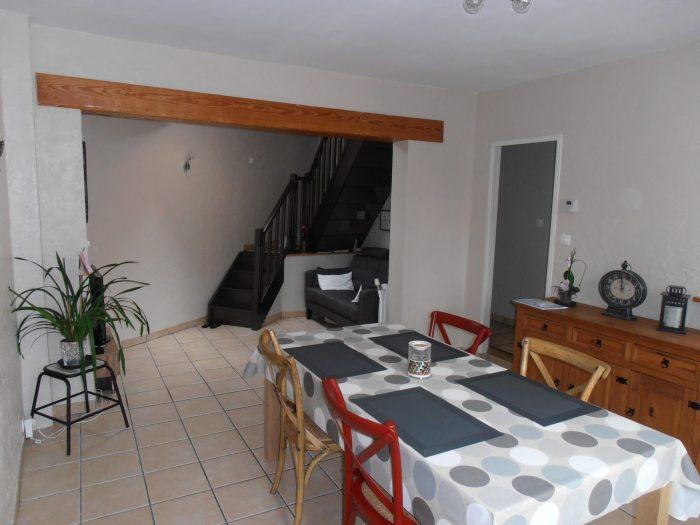 photo de Maison à vendre Le Havre