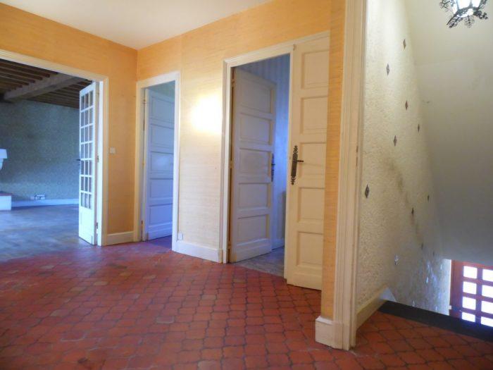 Vente Appartement 4 chambres - 8 pièces - 190 m² à Bordeaux (33000)