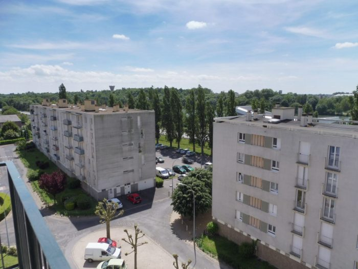 Vente Appartement MONTARGIS 45200 Loiret FRANCE