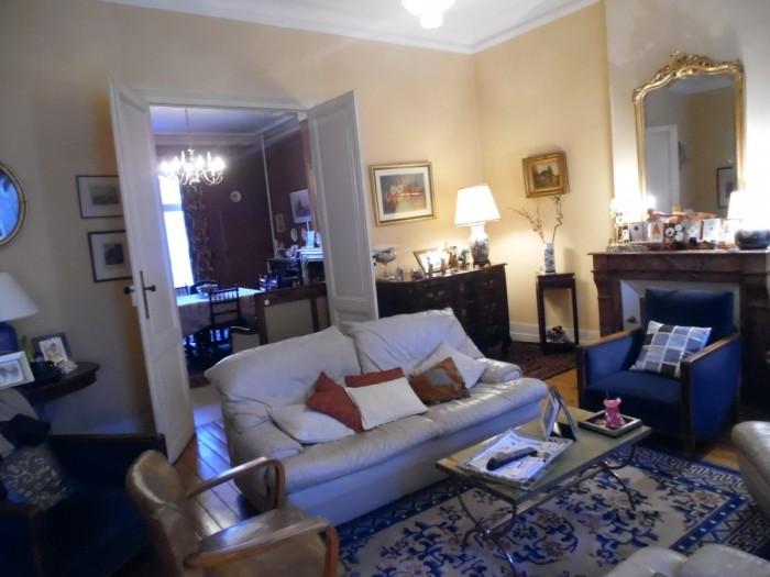 Vente Maison 3 chambres - 9 pièces - 180 m² à Bordeaux (33000)