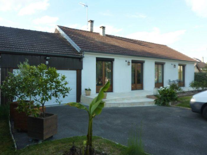 Vente Maison 2 chambres - 4 pièces - 90 m² à Amilly (45200)