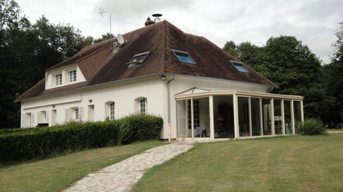 Vente Maison 6 chambres - 9 pièces - 285 m² à Conflans-sur-Loing (45700)