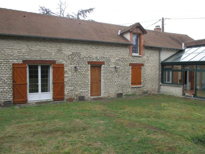 Vente Maison 8 pièces - 270 m² à Pithiviers (45300)