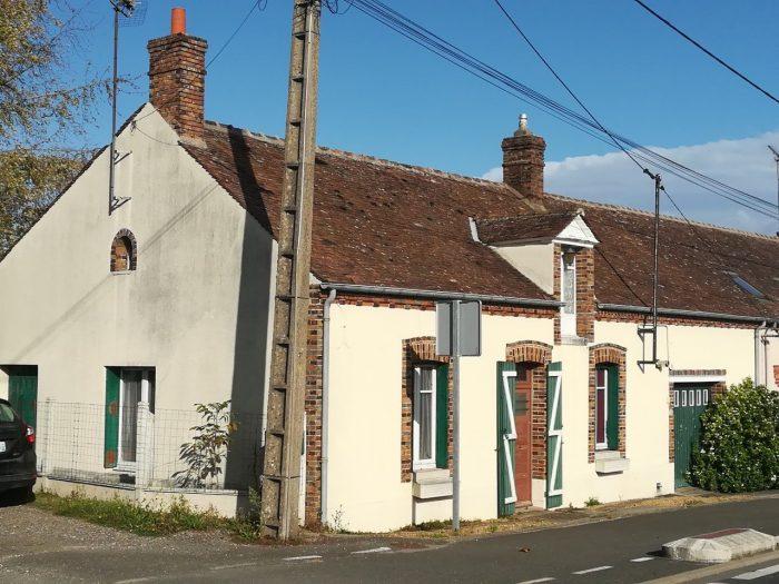 Vente maison 45 loiret achat villa loiret for Achat maison loiret
