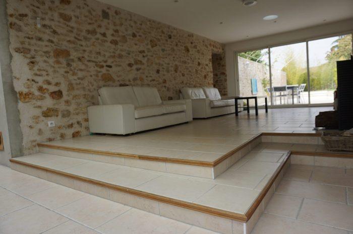 Vente Maison 5 chambres - 6 pièces - 220 m² à Saint-Germain-l (91250)
