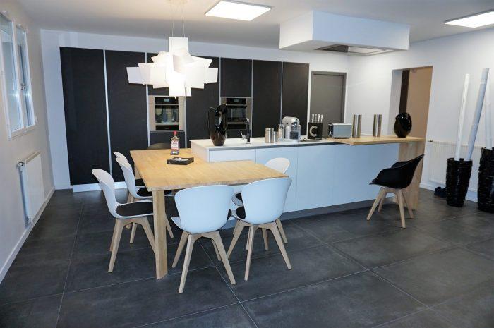Vente Maison 5 chambres - 8 pièces - 230 m² à Saint-Germain-l (91250)