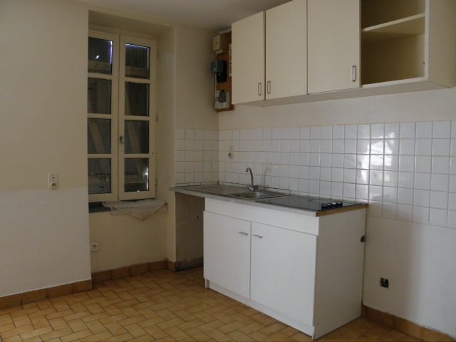 Vente Maison 2 chambres - 3 pièces - 60 m² à Saint-Germain-des-Foss (03260)