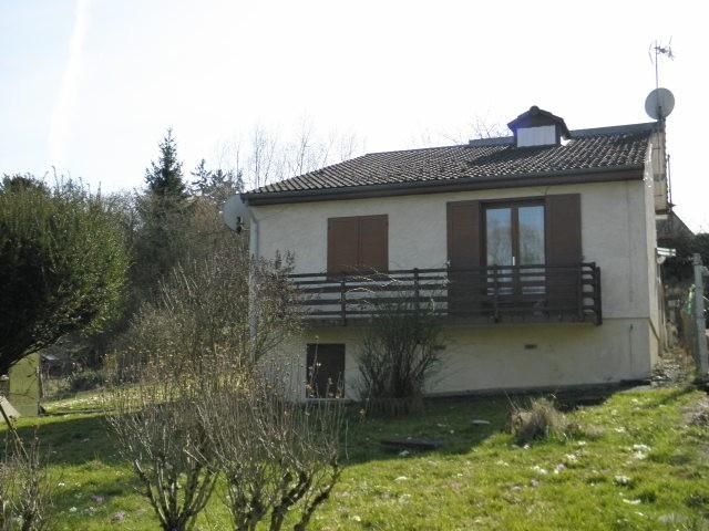 Vente Maison 2 chambres - 4 pièces - 70 m² à Cusset (03300)