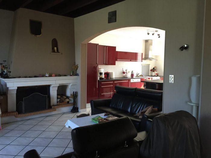 Vente Maison 5 pièces - 140 m² à Billy (03260)