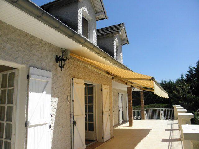 Vente Maison 5 chambres - 10 pièces - 200 m² à Abrest (03200)
