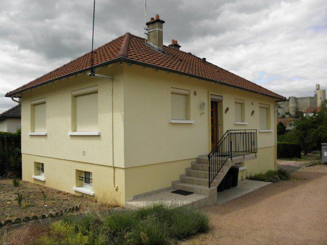 Vente Maison 2 chambres - 4 pièces - 70 m² à Billy (03260)
