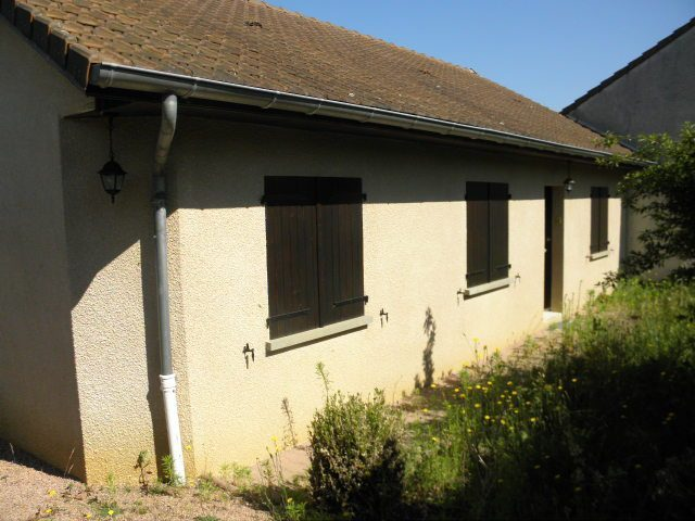 Vente Maison 3 chambres - 4 pièces - 90 m² à Saint-Germain-des-Foss (03260)