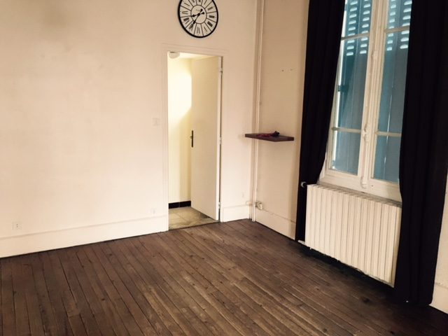 Vente Maison 2 chambres - 4 pièces - 62 m² à Saint-Germain-des-Foss (03260)