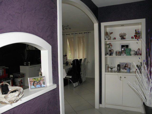 Vente Maison 4 chambres - 7 pièces - 118 m² à Saint-Germain-des-Foss (03260)