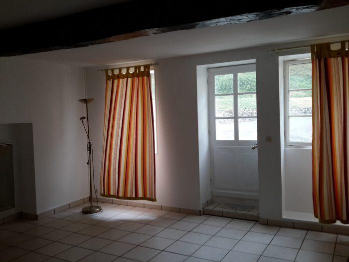 Vente Maison 2 chambres - 4 pièces - 85 m² à Billy (03260)