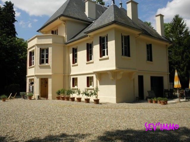 Vente Maison 4 chambres - 8 pièces - 260 m² à Billy (03260)