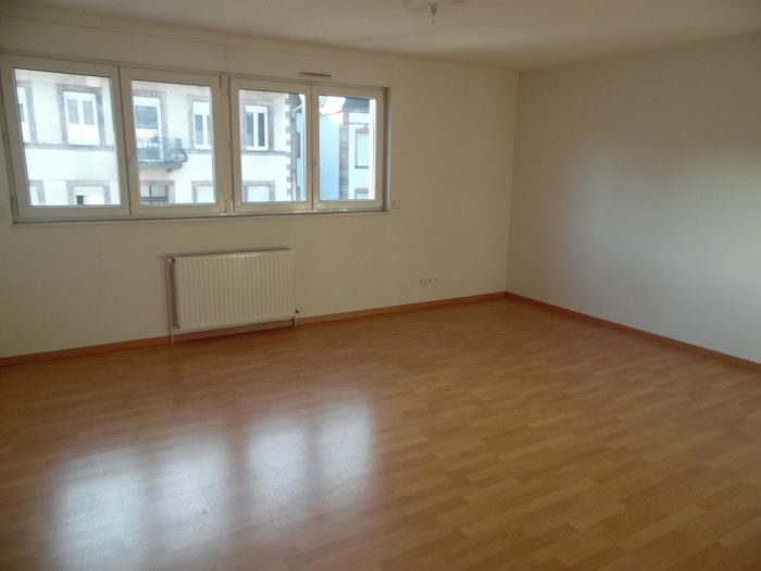 Appartement f3 phalsbourg sika immobilier sarrebourg for Immobilier f3