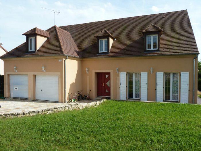 Vente maison 78 yvelines achat villa yvelines for Achat maison yveline