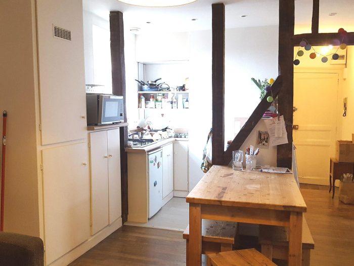 RENNES (35000) Location Appartement 2 chambres - 3 pièces - 48 m²