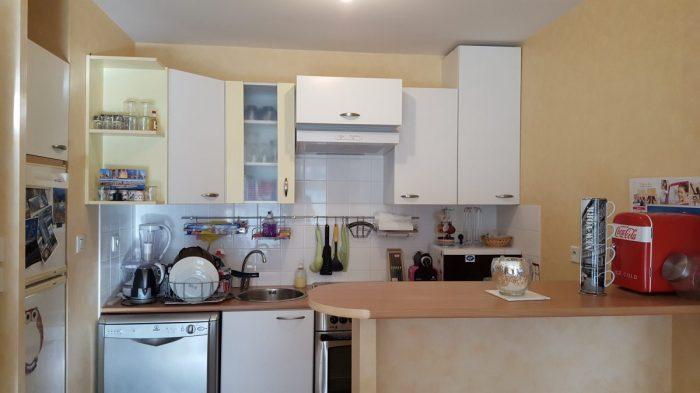 Vente Appartement 1 chambre - 2 pièces - 45 m² à Chantepie (35135)