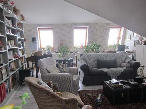 Vente Appartement 4 chambres - 7 pièces - 192 m² à Avallon (89200)