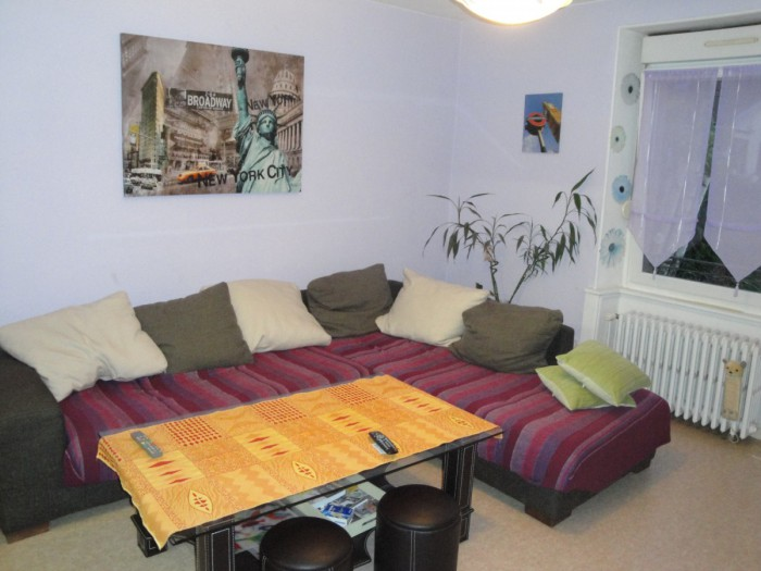 Vente Appartement 2 chambres - 3 pièces - 70 m² à Valentigney (25700)