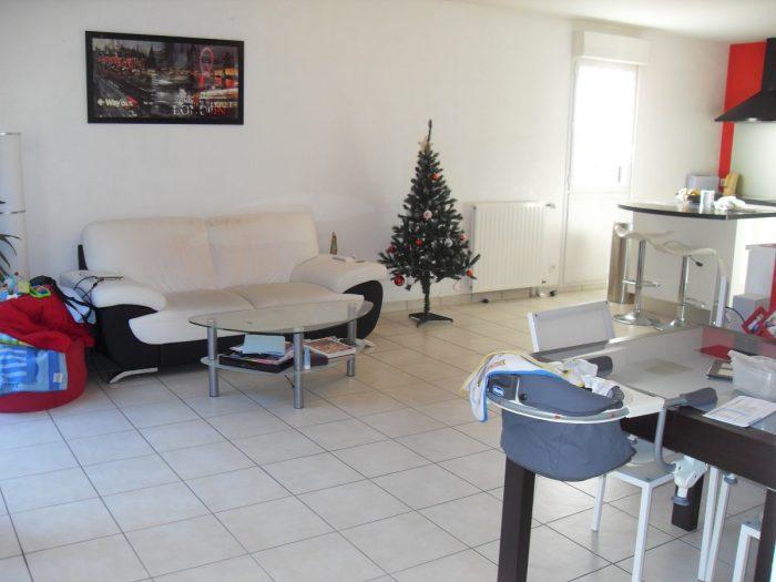 CHANTEPIE (35135) Vente Appartement 2 chambres - 3 pièces - 67 m²