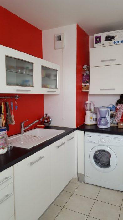 Vente de Appartement 2 chambres - 3 pièces - 67 m² à Chantepie (35135)