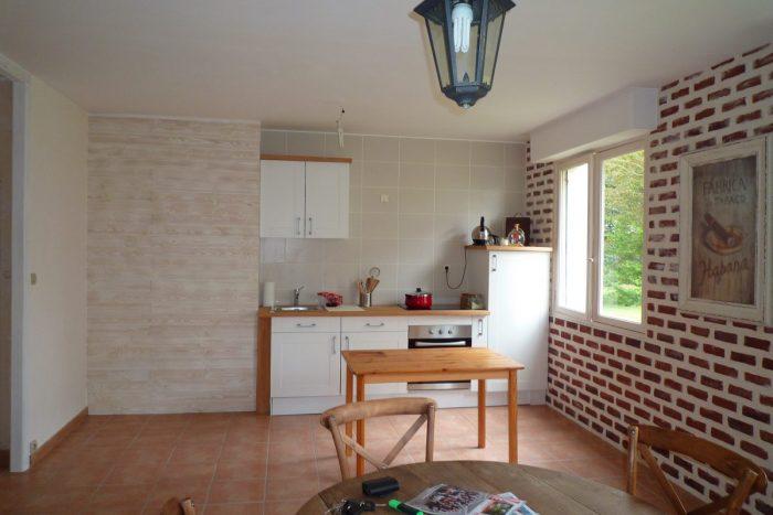 RENNES (35000) Vente Appartement 1 chambre - 2 pièces - 43 m²